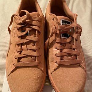 Mac Puma Collab Sneakers
